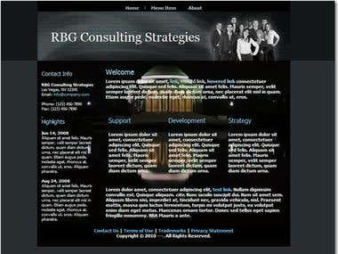 RBG Consulting