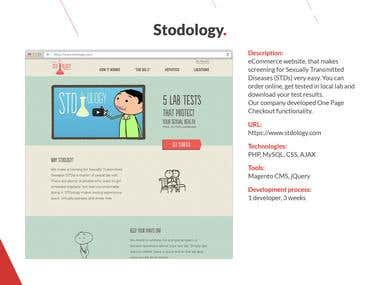 Stodology