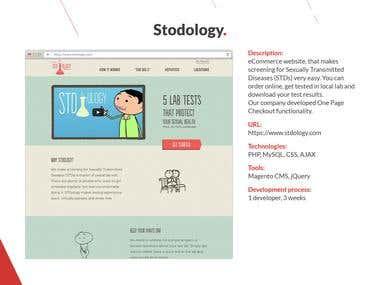 Stodology