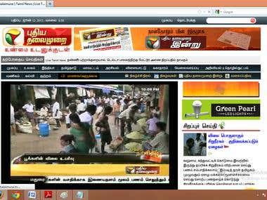 PuthiyaThalamurai TV
