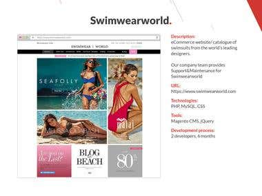 Swimwearworld