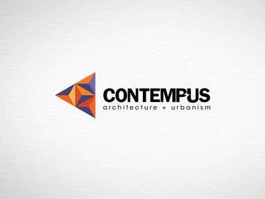 Logotype for Contempus