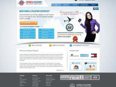 Web Company