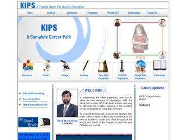 KIPS School and Colleges System