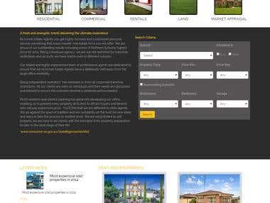 Iconek Estate Agents