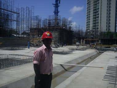 Professional Civil Engineer