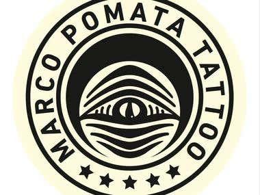 Marco Pomata Tattoo