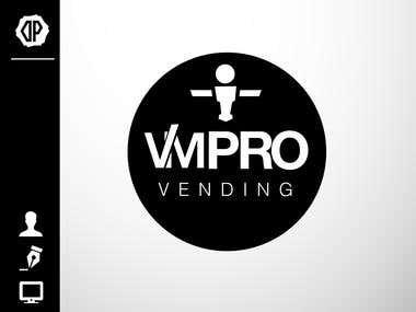 Logo / VMprovending