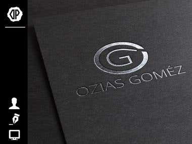 Logo / Lawyer Ozias