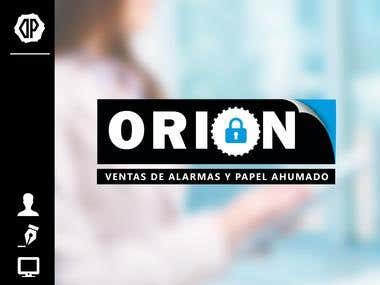 Logo / Orion