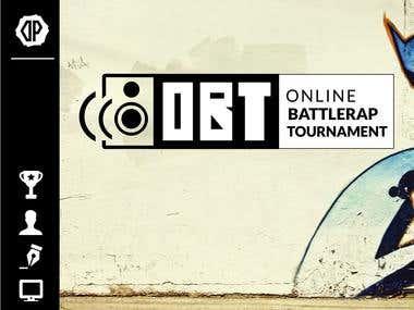 Logo / Contest OBT
