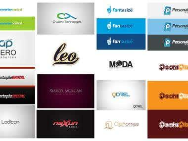 Winning logos