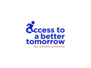 Access to a better tomorrow Website