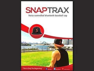 Snaptrax Brochure