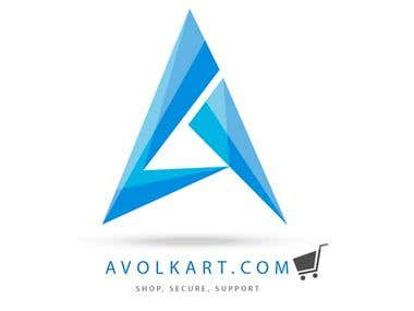 Avolkart.com Website