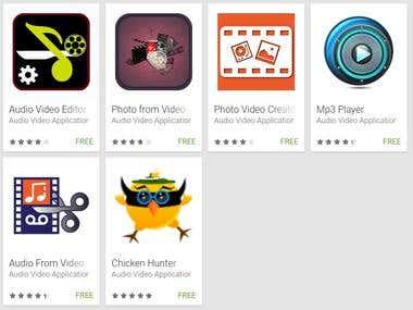 Bsrcom apps