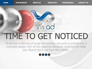 Responsive Web Design - Vis ad