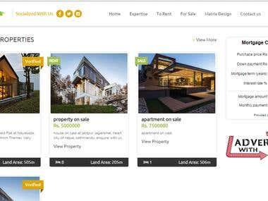 Landlock website