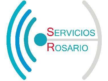 Logotipo Servicios Rosario