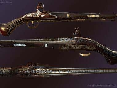Osmanli Pistol