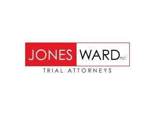 Jones Ward - Wordpress Legal site