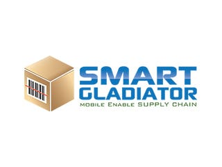 Smart Gladiator - One page Wordpress site