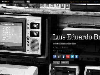 Luis Eduardo Brito