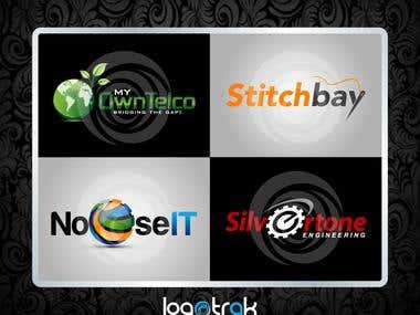 Logo Design-29