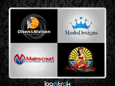 Logo Design-34