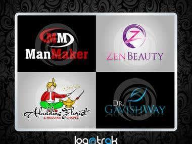 Logo Design-27