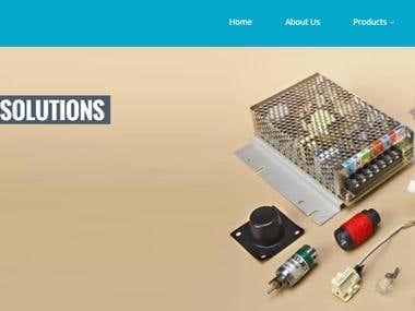 SH Hitech Solutions