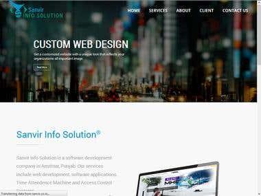 sanvir info solution