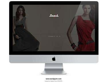 Seçil Clothing 2012