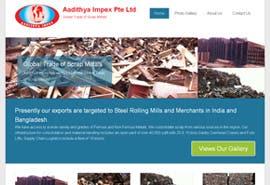 Aadithya  Impex