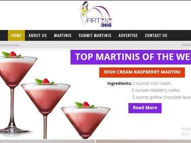 Martini 365