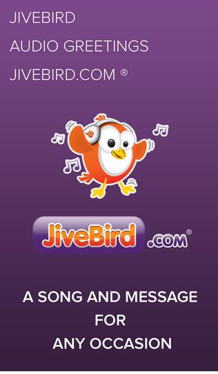 Jive bird