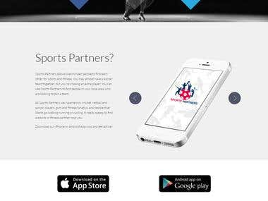 Sports Partners