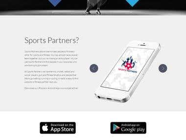 Sports Partners