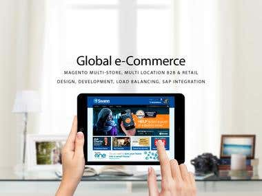 Global eCommerce