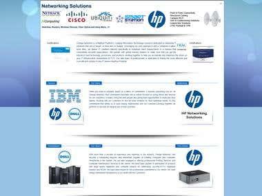 Omega Networks