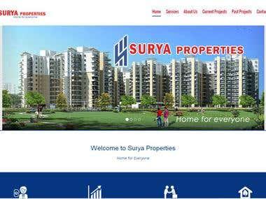 Surya Properties
