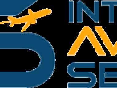 New Website for integratedaviationservices.com.au