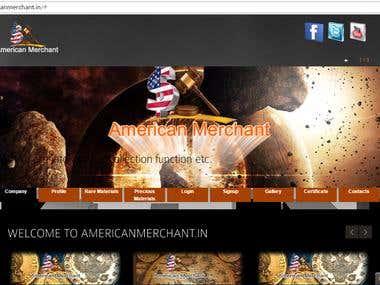 American Merchant