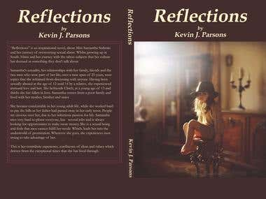 Reflections by Kevin J Parsons - Available on Amazon.com