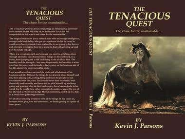 The Tenacious Quest by Kevin J. Parsons