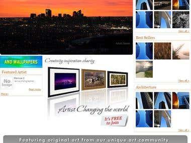Planet Art Inc