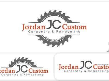 Jordan Custom Logo
