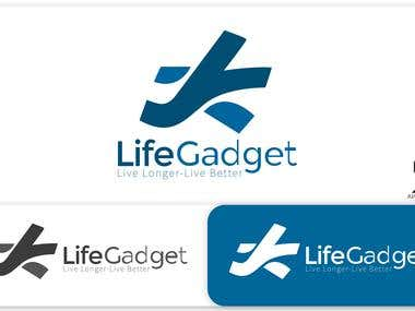 LifeGadget Logo