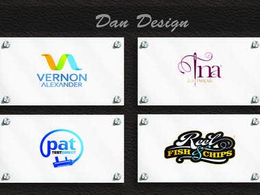 Logo Design # 30