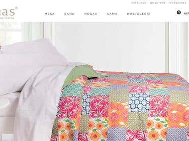 Atenas Home Textile